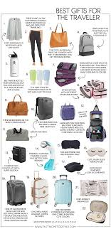 the travelers gift images Gifts for the traveler for women and men putting me together png