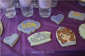 sofia the birthday ideas sofia the birthday party inspiration made simple