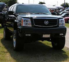 lift kits for cadillac escalade cadillac escalade pictures suspension lift kit billet grilles are