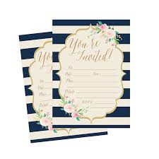 wedding rehearsal dinner invitations 50 navy invitations bridal shower invite baby