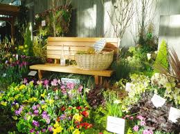 northwest flower and garden show goes hollywood