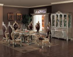 Round Formal Dining Room Tables Table Round Glass Dining With Metal Base Window Treatments Hall