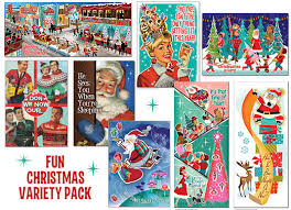 funny christmas cards archives retro christmas cards
