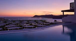 photos luxury hotel in mykonos