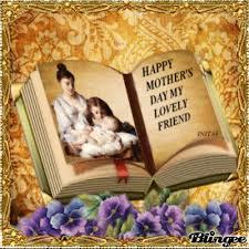 imagenes hermosas dios te bendiga dios te bendiga madre hermosa en tu dia fotografía 129196236