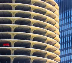 marina city chicago one car garage explore 163 june 20 u2026 flickr
