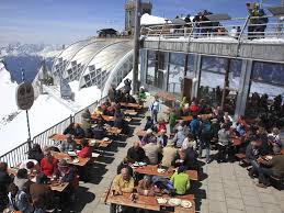 German Beer Garden Table by The Coolest Beer Gardens Around The World Photos Condé Nast