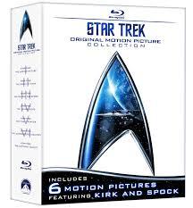 cbs u0026 paramount announce first star trek blu ray sets u2013 tos s1