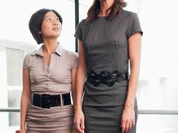 tall people more likely to be successful in life study finds
