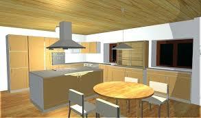 dessiner une cuisine en 3d dessiner sa cuisine en 3d vue d cre avec archicad autre vue