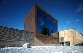 Haus Der Nationalparkzentrum In Berchtesgaden Eingeweiht Haus Der Berge