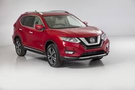 nissan rogue prices 2017 2017 nissan rogue hybrid now available to order priced from