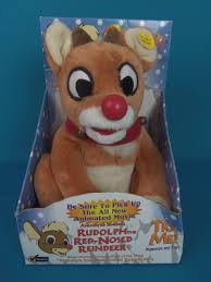 singing rudolph reindeer gemmy wiki fandom powered wikia
