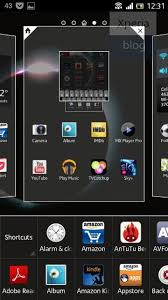 sony xperia player apk new sony xperia home launcher version 5 1 s 0 0 leaks xperia