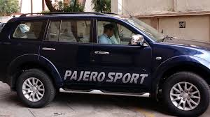 pajero sport or fortuner at does rexton deserve a look page 9