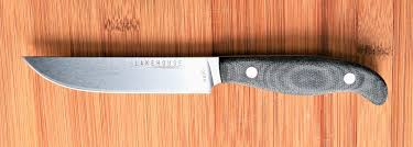 Knives For The Kitchen Award Winning Chef Taps Bradford Knives For Restaurant Cutlery