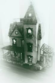 the haunted dollhouse the bloggess