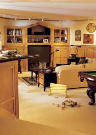 How Much Does It Cost To Refinish A Basement by 10 Things To Know About Finishing A Basement