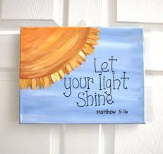 great idea for diy canvas painting not biblical sayings but