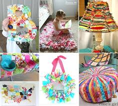 diy recycled home decor recycled materials for home decor creative ideas to recycle fabric