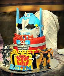 45 best 5th birthday images on pinterest rescue bots cake