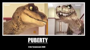 Tina Meme - tina rex meme by baryminer on deviantart