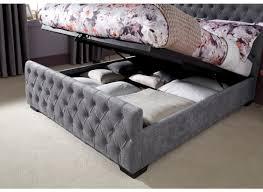 Ottoman Frames Ottoman Bed Frames Lillian Ottoman Bed Frame Bed Guru