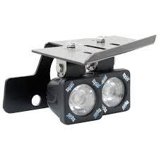 Fog Light Kits Visionx Chevy Silverado Fog Light Mounting Kit With 2 Inch Square