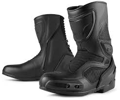 female motorcycle boots icon overlord boots revzilla