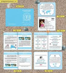 wedding invitations ottawa the 25 best wedding invitations canada ideas on how