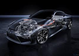 lexus brand battery lexus lc 500h the luxurious hybrid coupé driving plugin