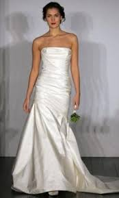 amsale wedding dresses for sale amsale a465 750 size 8 used wedding dresses