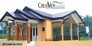 low cost house and lot at crest view homes mintal davao city