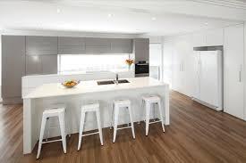 grey and white kitchen designs kitchen kitchen displays modern sleek kitchen design norma budden