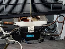 refrigerator condenser fan fridge fan bounav