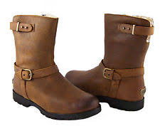 s ugg australia brown grandle boots ugg australia womens grandle boots size 9 ebay