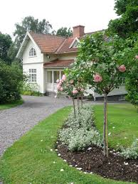 great swedish house and beautiful garden favorite houses
