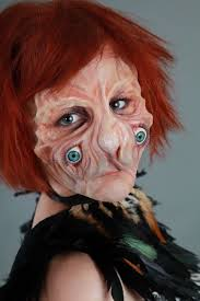 colleges for special effects makeup 83 best caracterizacion personajes images on costume