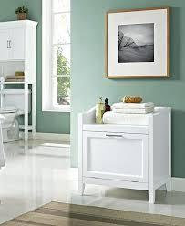 Bathroom Storage Seats Bathroom Storage Benches Teescorner Info