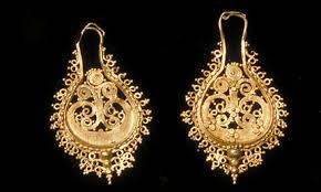 asian museum of adornment southeast asian jewelry from