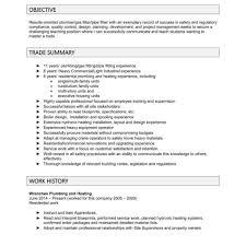 Plumbing Supervisor Resume Sample Amazing Foreman Resume Photos Simple Resume Office Templates