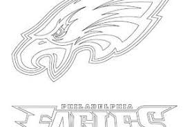 100 ideas philadelphia eagles coloring pages on emergingartspdx com