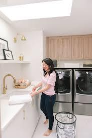 ikea kitchen cabinets laundry room laundry room reveal