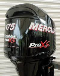 2012 mercury optimax pro xs 175 hp 20