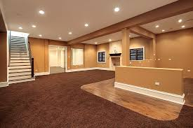 top reasons to remove basement carpeting scott hall remodeling
