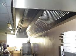 hotte cuisine pro hotte cuisine professionnelle brese info