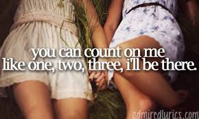 I Can Count On You Bruno Mars And I When I Need It I Can Count On You Like Four Three Two