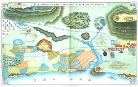 Map Of Nd A Map Of Nowhere Showing Everything U201d Andre U0027s Plan U0026 Map Drawing