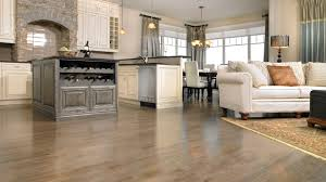 custom hardwood flooring design installation