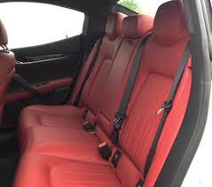 maserati ghibli interior seat time 2014 maserati ghibli s q4 u2013 john u0027s journal on autoline